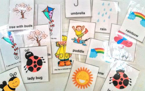 springcards